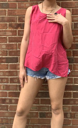 Flowing Summer Tank Top for Sale in South Euclid, OH