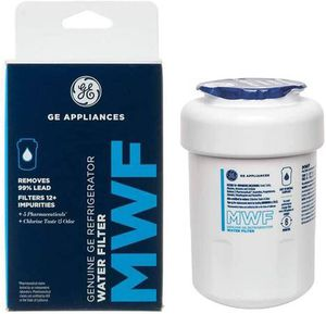 GЕ MWF GE Refrigerator Water Filter Replacement GE MWF Smartwater Filter, 1-Pack for Sale in La Verne, CA