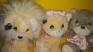 PRECIOUS MOMENTS PLUSHIES for Sale in North Port, FL