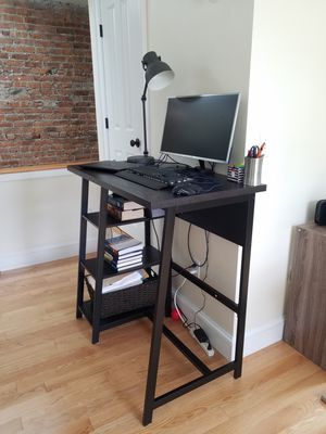Standing desk for Sale in Somerville, MA