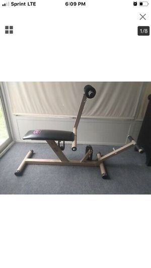 New Woman's Body by Jake Firmflex Home Gym for Sale in Lansing, MI