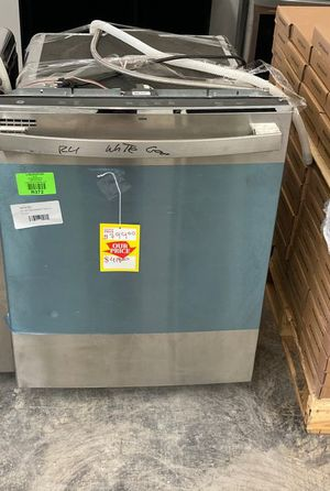 GE💦Dishwasher 💦 GDT565SSN0SS 0K for Sale in Fontana, CA