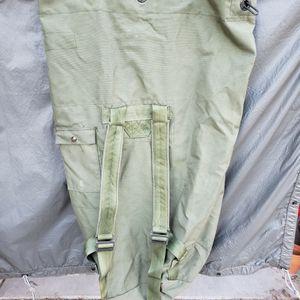 Military, Army Duffle Storage Gear Bag for Sale in Glendale, AZ