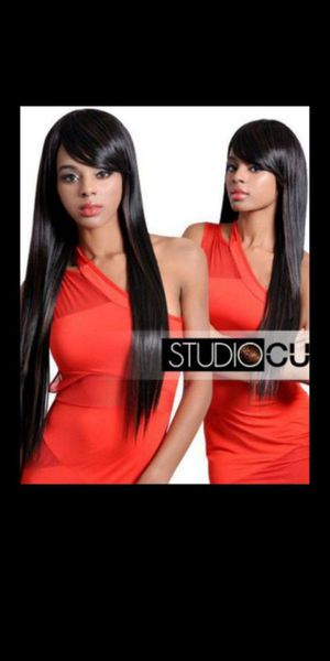 Synthetic Hair Wig brand new / nueva for Sale in Fullerton, CA