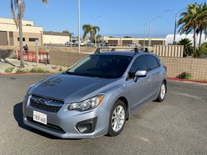 2013 Subaru Impreza Hatchback Price Negotiable for Sale in Redlands, CA