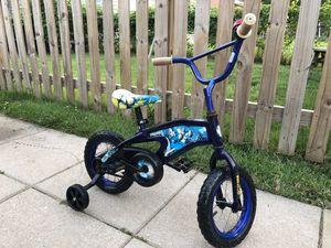 Kids bike 12.5 for Sale in Brentwood, MD