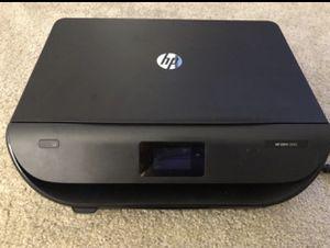HP Envy 5055 printer for Sale in Chesapeake, VA