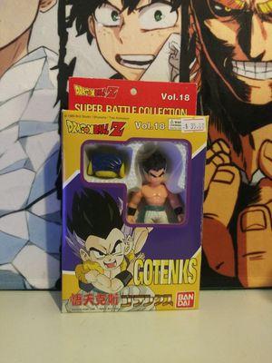 DragonBall Z Super Battle Collection Gotenks Vol 18 DBZ Bandai Dragon Ball GT for Sale in San Antonio, TX
