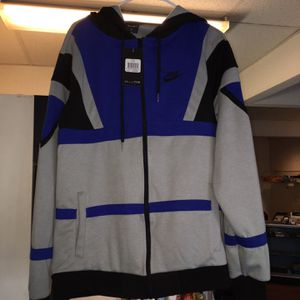 Nike Sweatsuit Size Large Only for Sale in Waterbury, CT