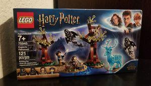 Harry Potter Legos for Sale in San Antonio, TX