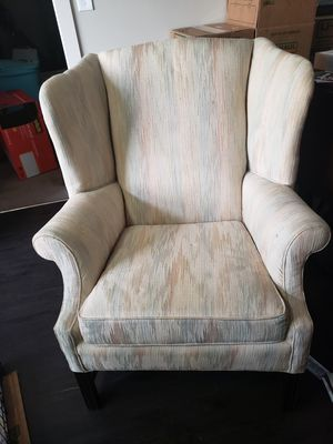 Accent Chair MUST GO for Sale in Cleveland, OH