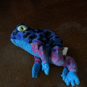 Dart Frog Beanie Baby for Sale in Santa Fe Springs, CA