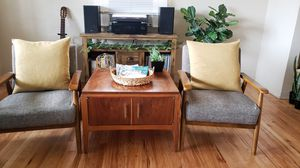Vintage Mid-Century coffee table for Sale in Riverside, CA