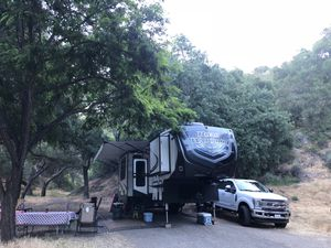 2016 Heartland Road Warrior 355 Toy Hauler for Sale in Simi Valley, CA