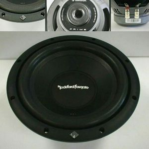 """RF 10"""" SVC SUBWOOFER for Sale in Maywood, CA"""
