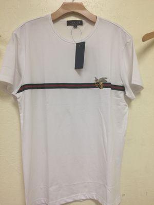 Gucci designer shirt for Sale in Laveen Village, AZ