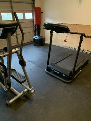 Home gym equipment for Sale in Lawrenceville, GA