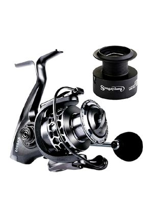 Fishing Reel, Spinner with State of the Art Components and corrosion resistance for Sale in Queens, NY