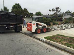 "Bobcat 54""wide for Sale in Chino, CA"