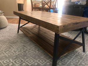 Coffee Table for Sale in Escondido, CA