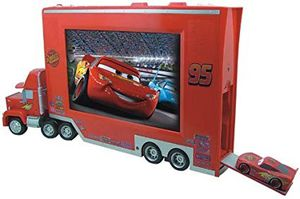 Disney Pixar Mack Cars TV Rare Never Removed From Box for Sale in Cypress, CA