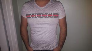 Gucci tshirt for Sale in San Diego, CA
