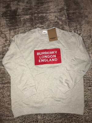 Burberry Size Medium Shirt Brand New In Hand for Sale in River Forest, IL