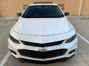 Air Conditioning2016 Chevrolet Malibu for Sale in Butte, MT