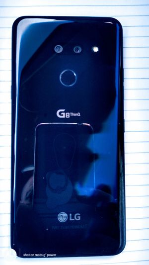 LG8ThinQ Superior to Samsung Galaxy S 10 for Sale in Long Beach, CA