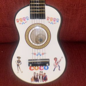 Coco Kids Guitar 23 Inches for Sale in Huntington Beach, CA