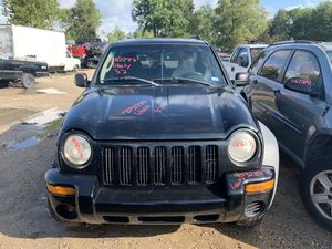 2003 Jeep Liberty 3.7 Engine - For Parts for Sale in Houston, TX