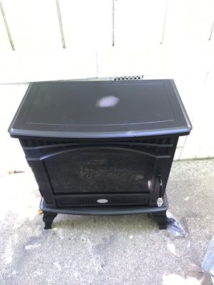 Brand New high efficiency electric heater make an Offer for Sale in Chico, CA