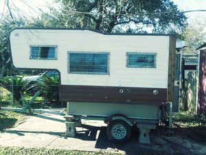 Truck camper for Sale in Manvel, TX