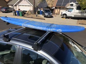 """Wavestorm soft 8"""" surfboard good condition for Sale in San Diego, CA"""