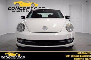 2012 Volkswagen Beetle for Sale in Orlando, FL
