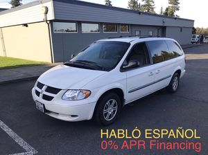 2001 Dodge Grand Caravan sport for Sale in Lynnwood, WA