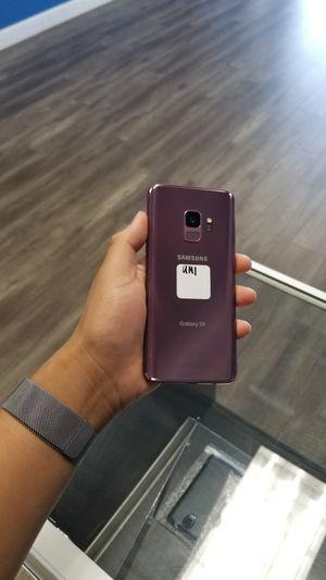 Galaxy S9 UNL LIBERADOS for Sale in Garland, TX
