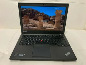 LENOVO TOUCSCREEN LAPTOP 13inch, iNTEL i3-2gz, 500GB hd, 4gb ram, Windows 10 for Sale in Los Angeles, CA