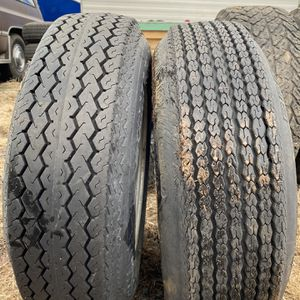 Trailer Wheels And Tires for Sale in Glastonbury, CT
