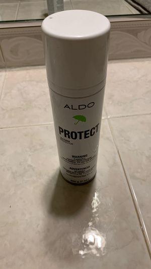 Aldo leather protector for Sale in Mercer Island, WA