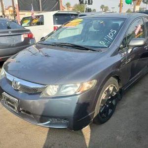 🎄Fácil De Llevar /Honda_Civic_2011☃️ for Sale in Montebello, CA