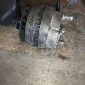 5.7 Vortec Engine Alternator for Sale in Madera, CA
