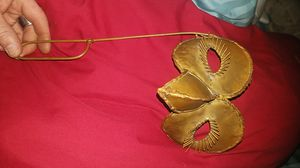Antique mask for Sale in Houston, TX