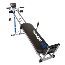 Total Gym 8 Resistance Levels for Sale in Washington,  DC