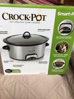 Crock pot for Sale in Finleyville,  PA