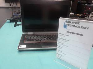 Dell Latitude E6420 laptop (Win10, Core i5, 500gb HD) for Sale in Saint Petersburg, FL