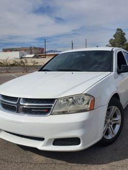 2014 Dodge Avenger for Sale in Las Vegas,  NV