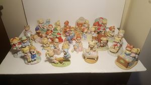 Cabbage Patch Kids Fine Porcelain Lot (1980's) for Sale for sale  Middletown, PA