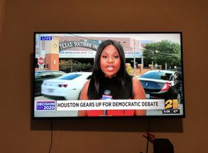 "Insignia 48"" LED 1080p HDTV for Sale in Houston, TX"