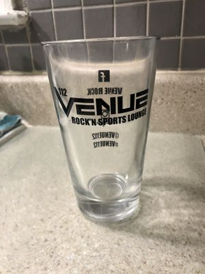 Glass (heavy) from Venue for Sale in Virginia Beach, VA